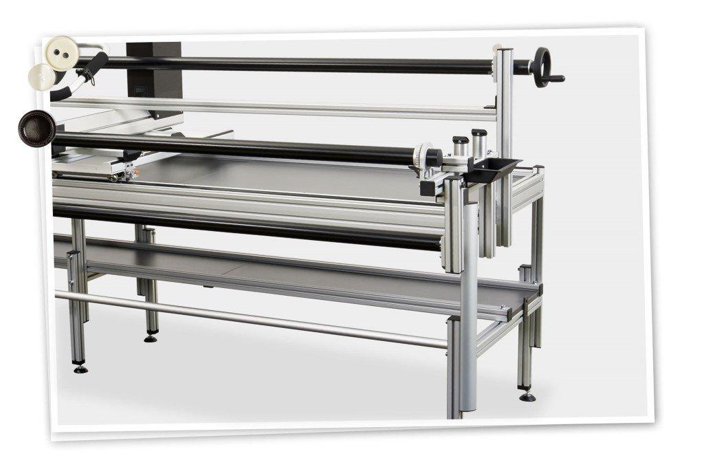 Bernina Q frames/ 3 sizes available