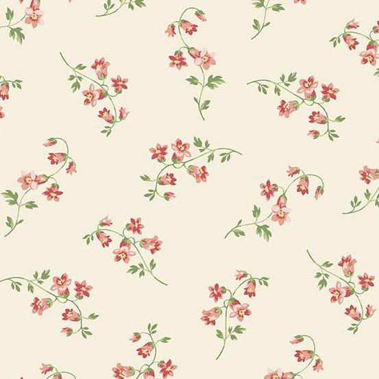 The Seamstress Silk Vintage Linen