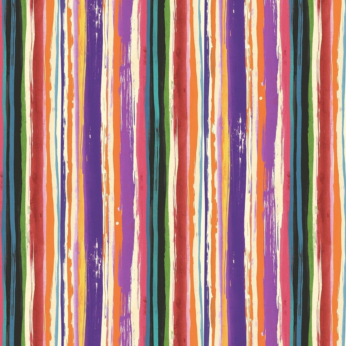 MM Colorful Waterfall Multi Stripes