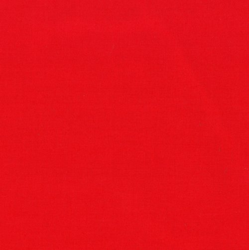 Painters Palette Real Red
