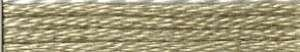 Cosmo #366 Cotton Embroidery Floss 8m Skein Spray Green