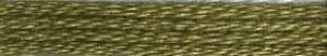 Cosmo Cotton # 684 Embroidery Thread Olive Branch