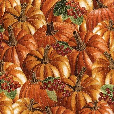 Harvest Pumpkin CM4293
