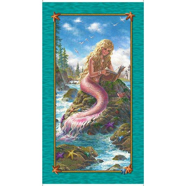 Artworks III-  Mermaid