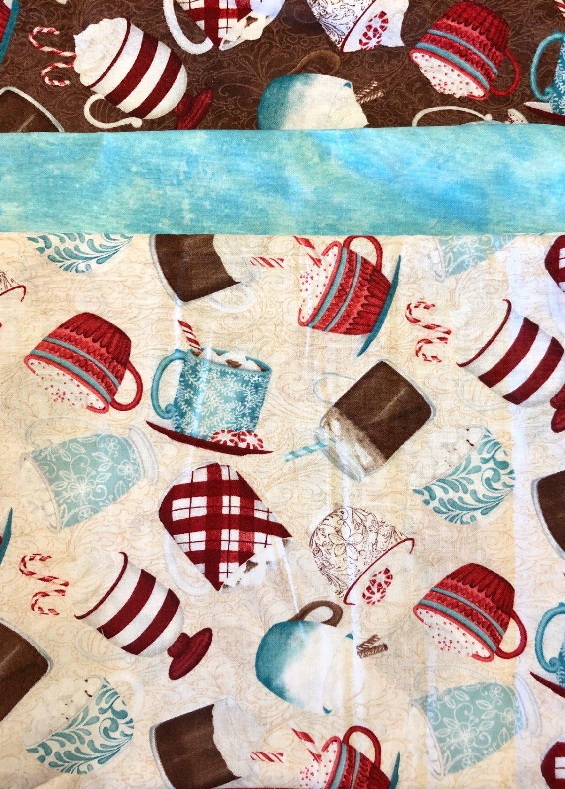 Bundle 112-Hot Chocolate