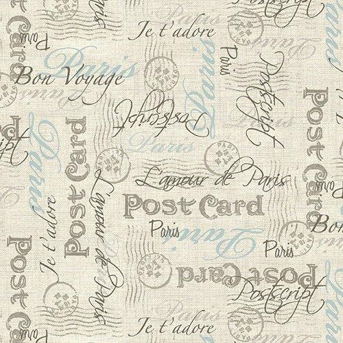 Post Card Cream