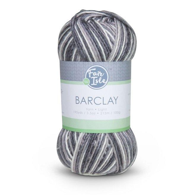 Barclay Stormy