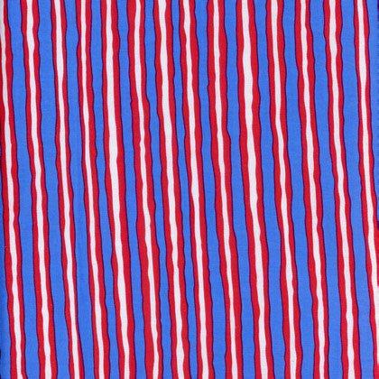 Straws Blue