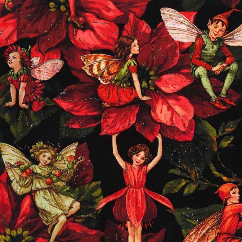 Holiday Fairies