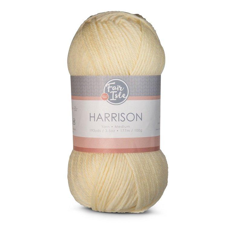 Harrison Vanilla Bean