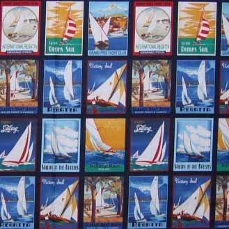 Sail Away - 37375