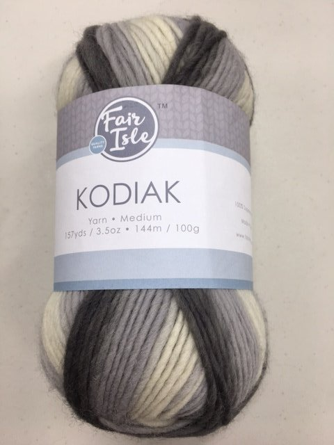 Kodiak Dark Night