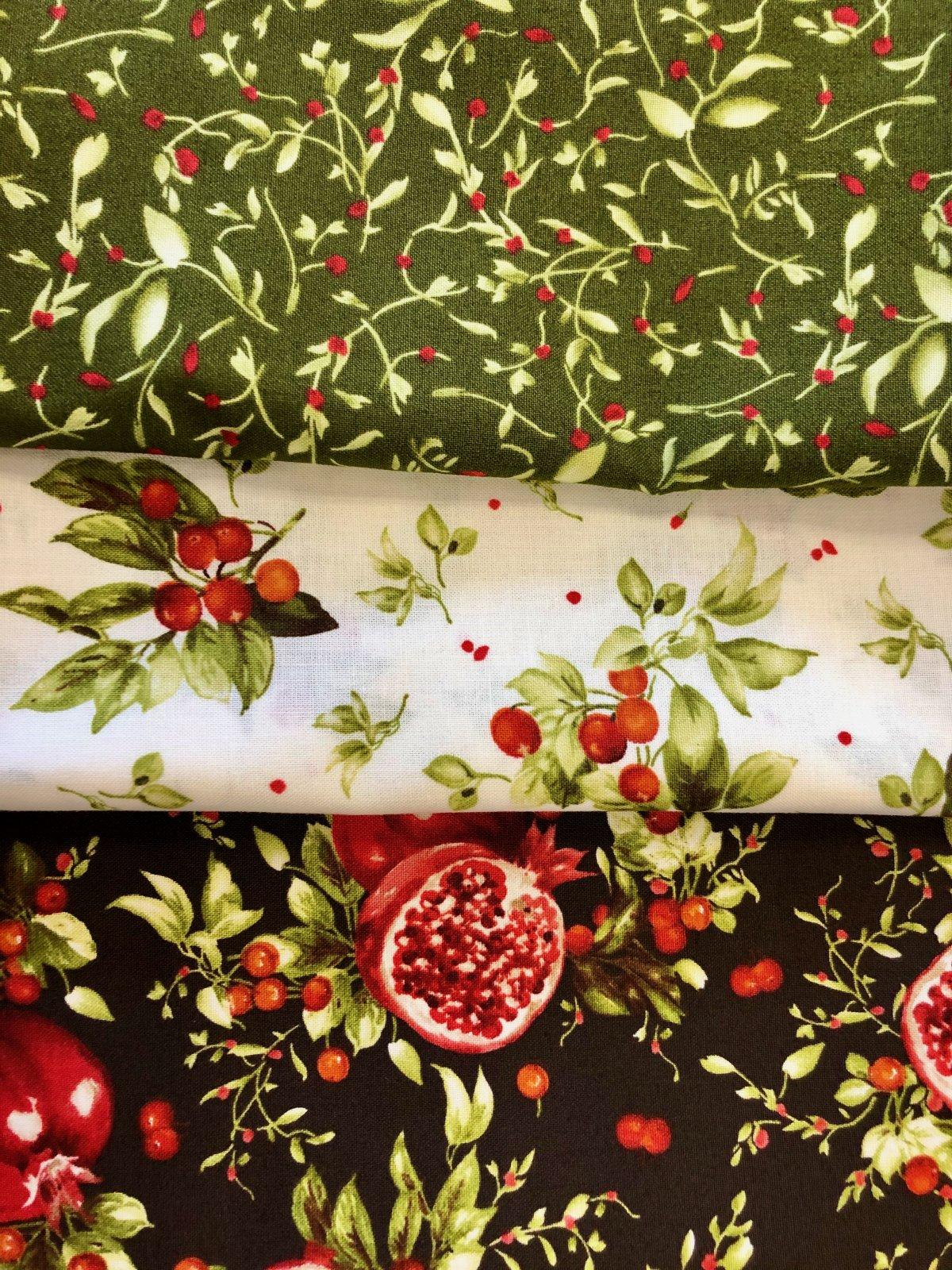 Bundle 150-Pomegranates #1