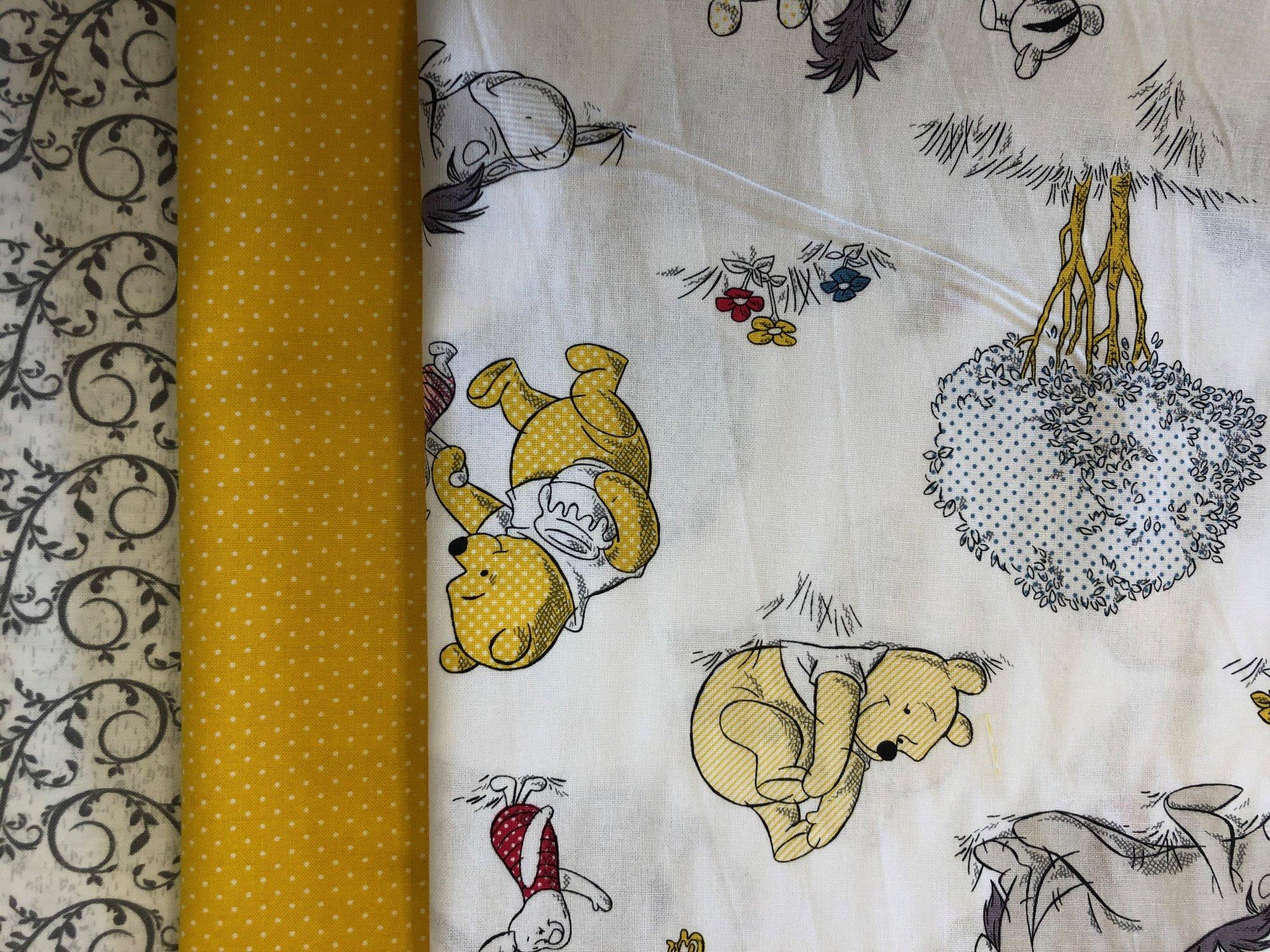 Bundle 153-Winnie the Pooh