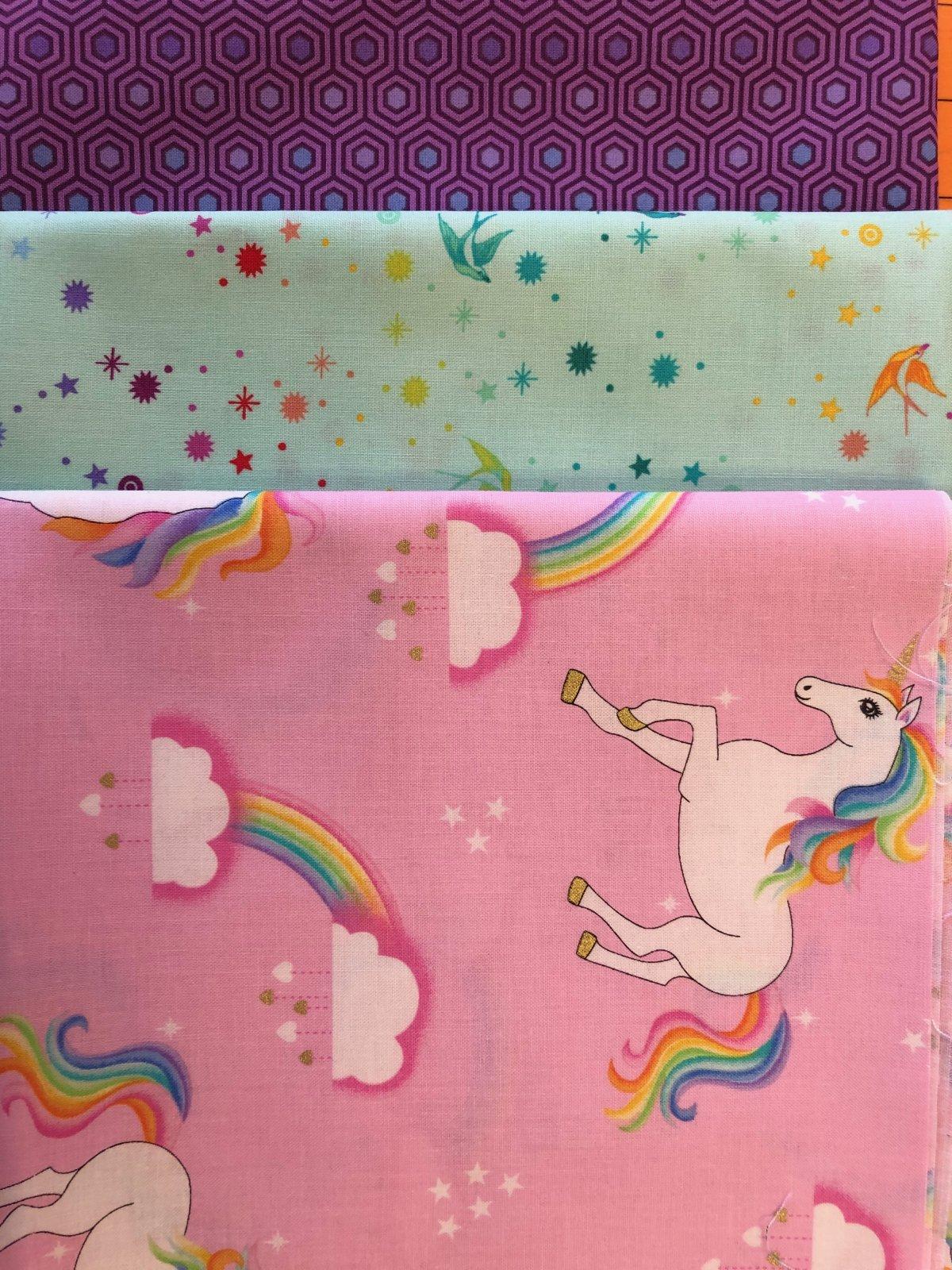 Bundle 155-Unicorns