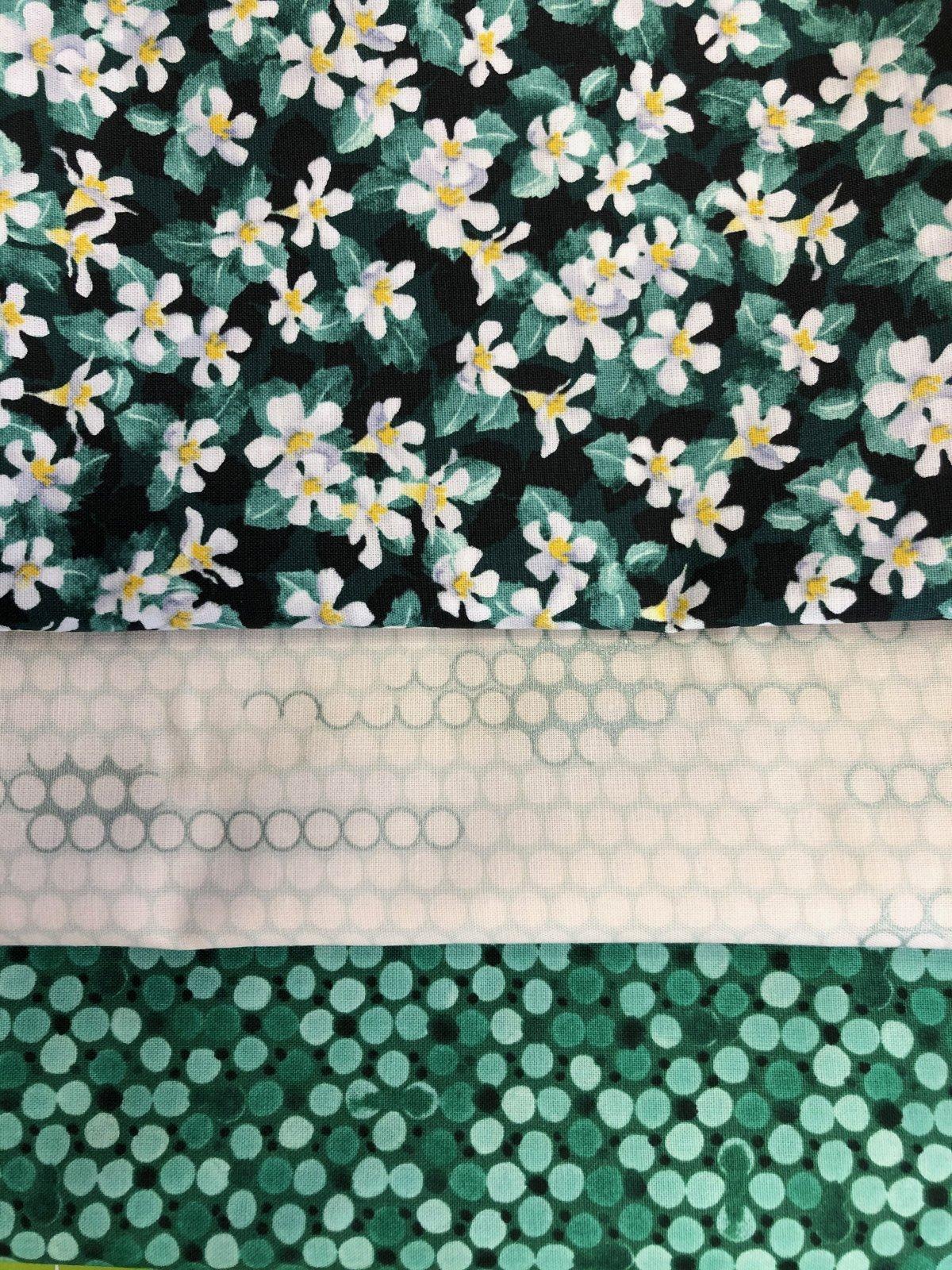 Bundle 157-Blossoms