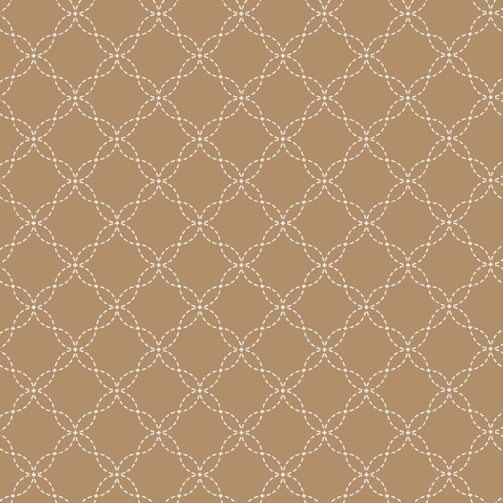Kimberbell Basics Lattice Yellow, 8209-S