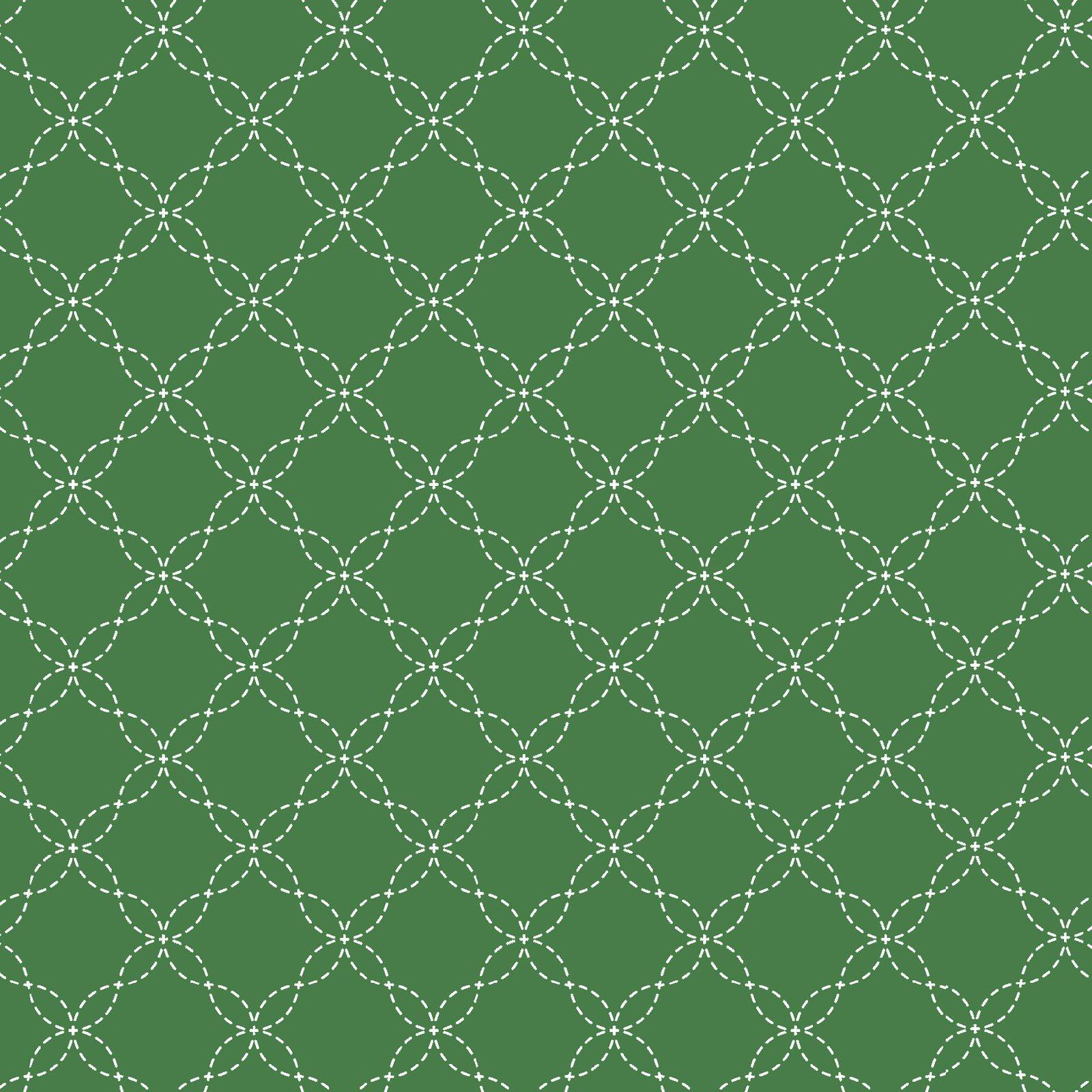 Kimberbell Basics Lattice Green