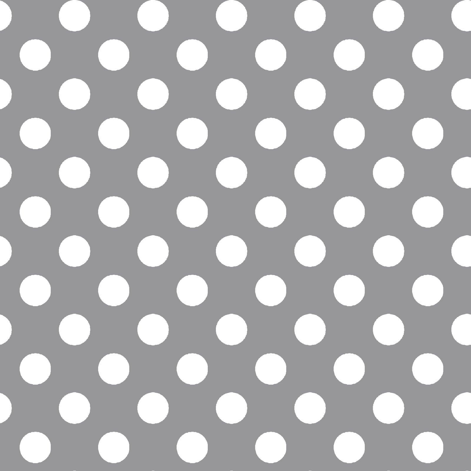 Kimberbell Basics Dots Grey