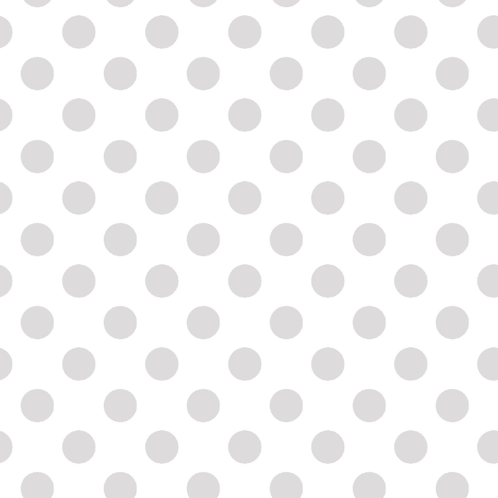 Kimberbell Whites Dot