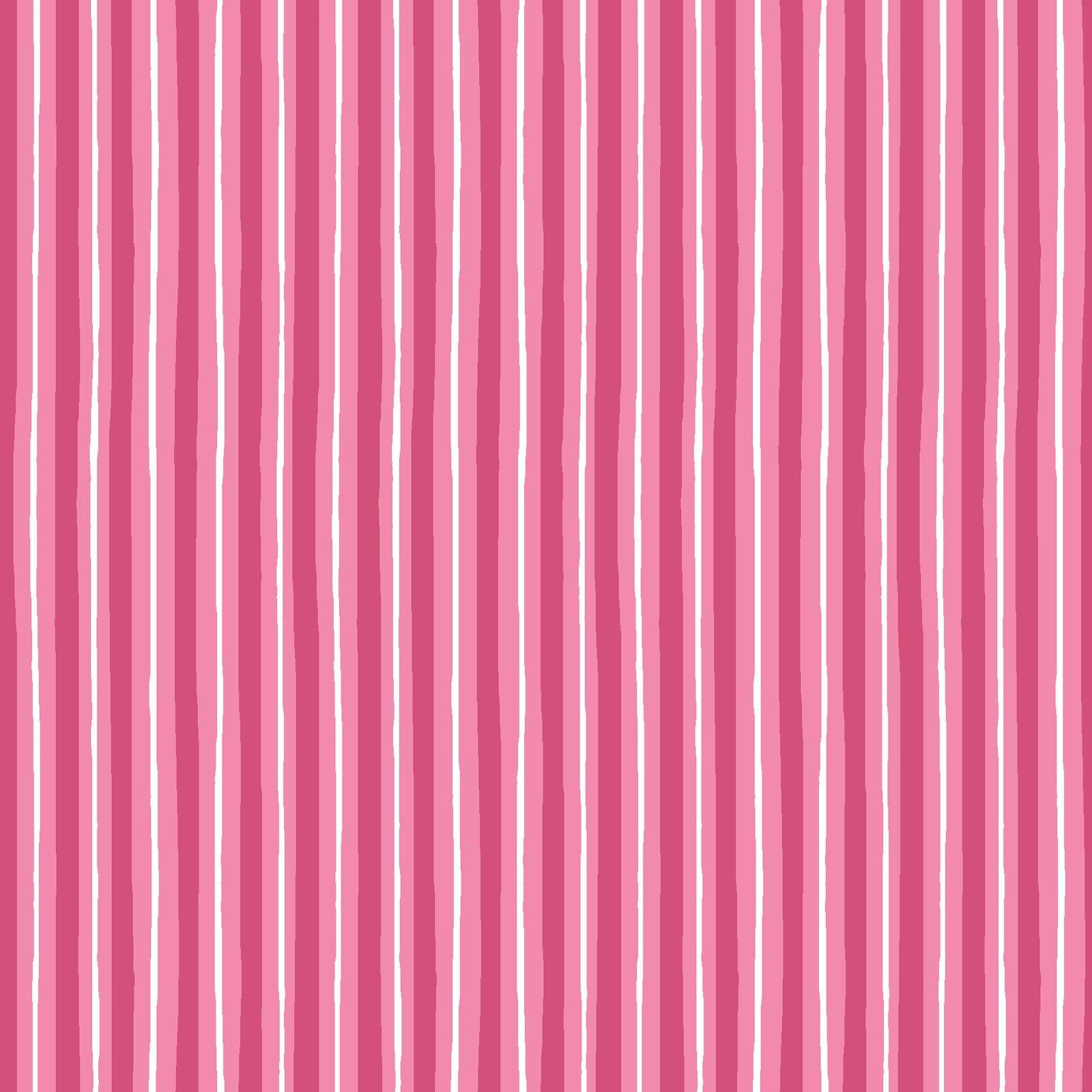 Kimberbell Basics Pink Stripe MAS8242-P
