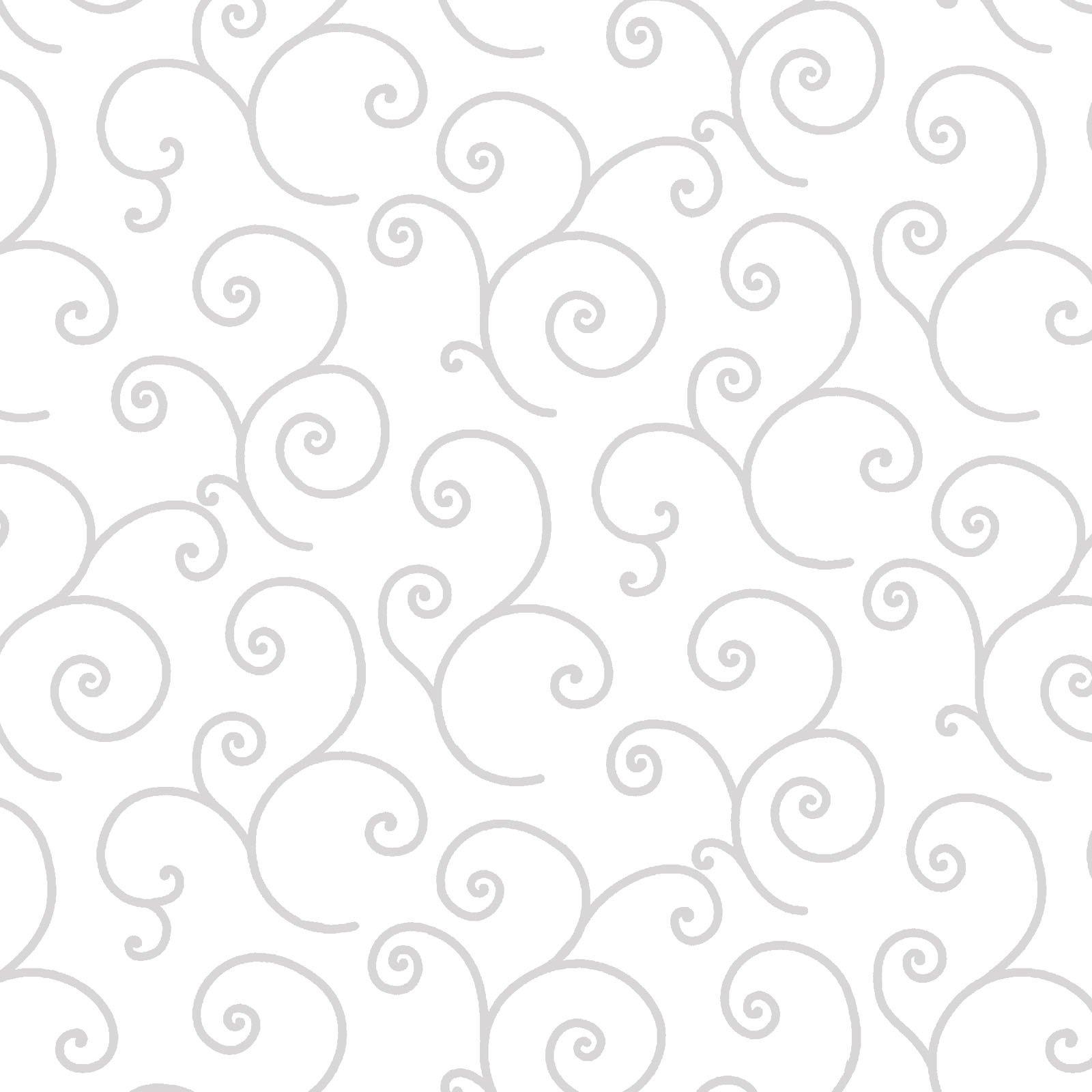 Kimberbell Whites Scroll