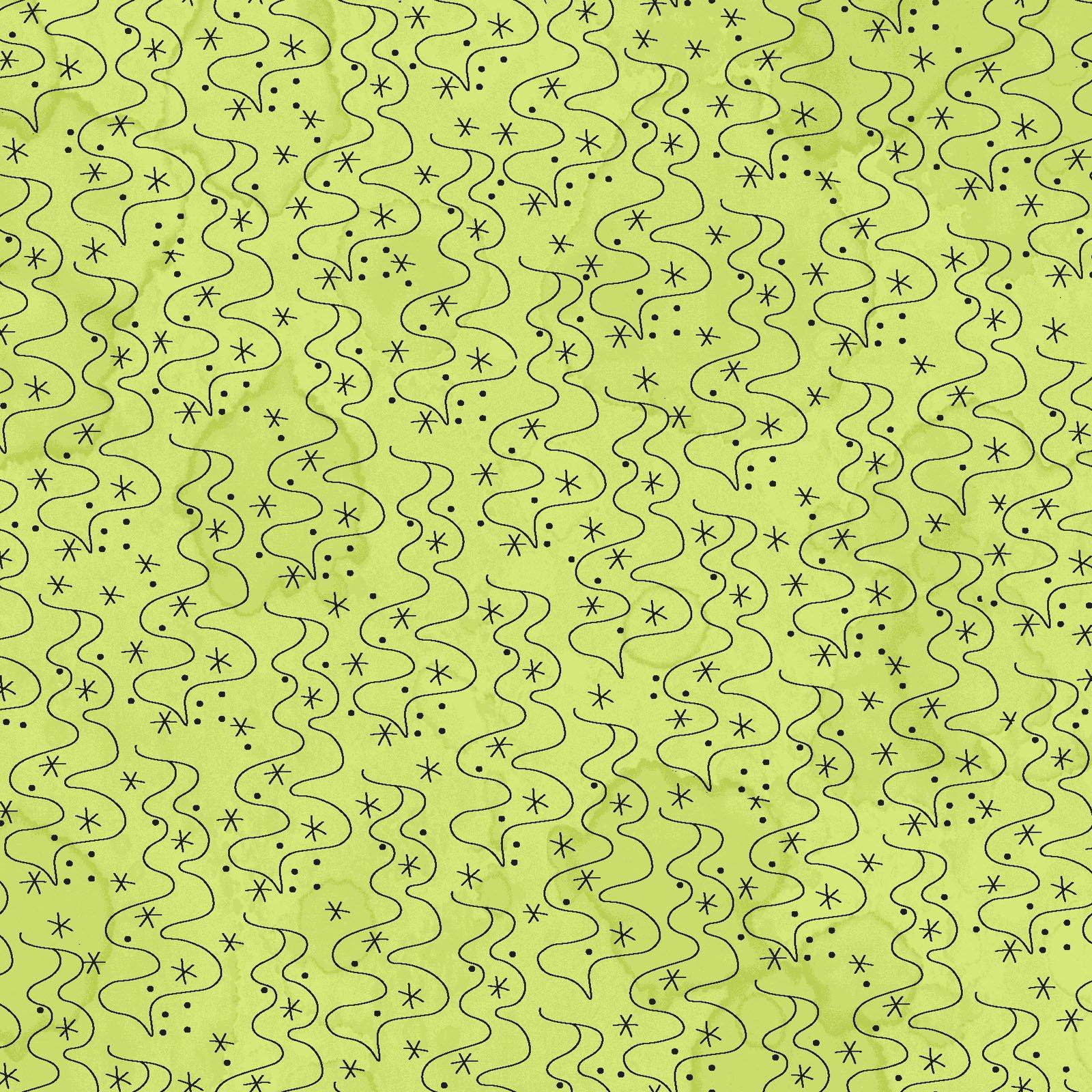 Magical green