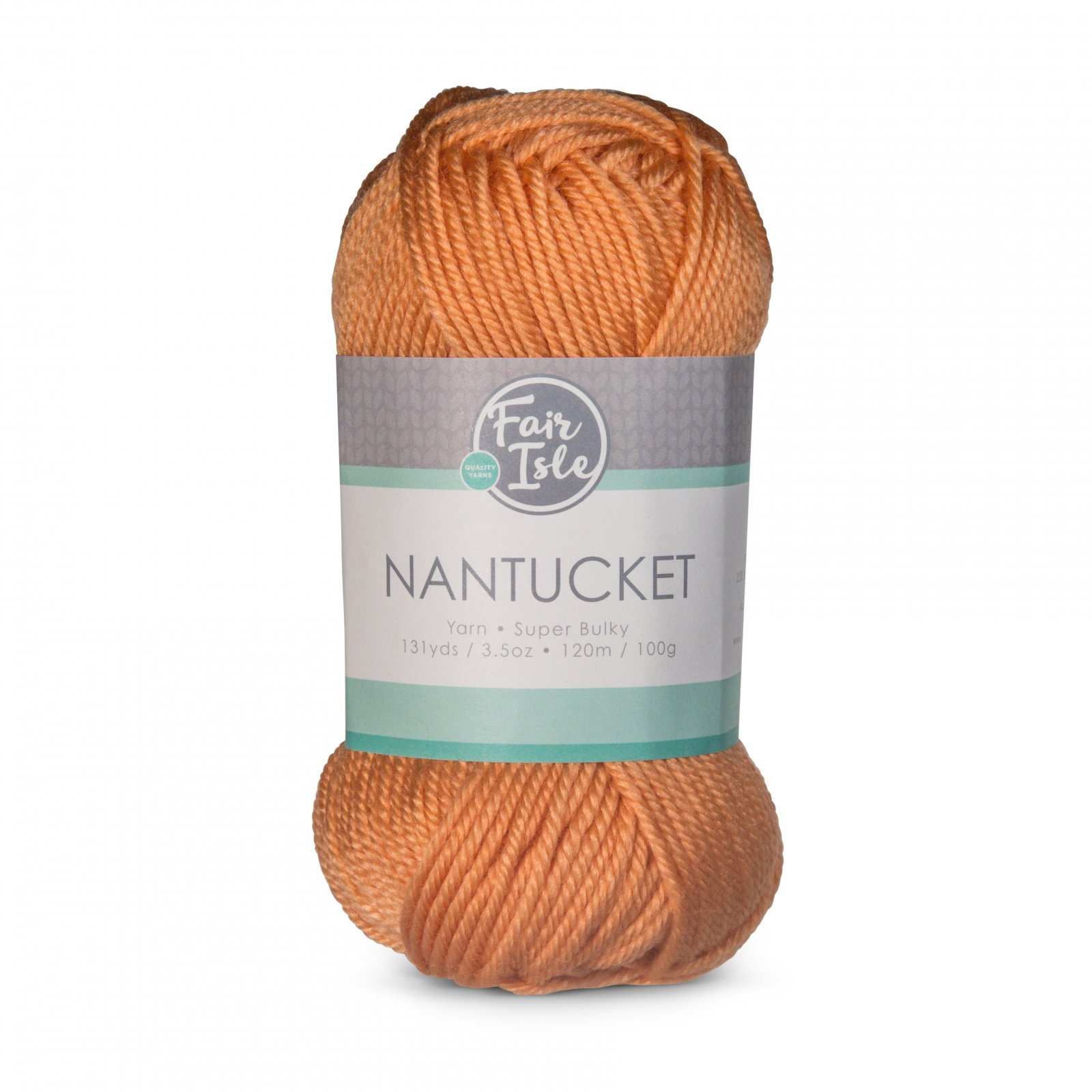 Nantucket Apricot