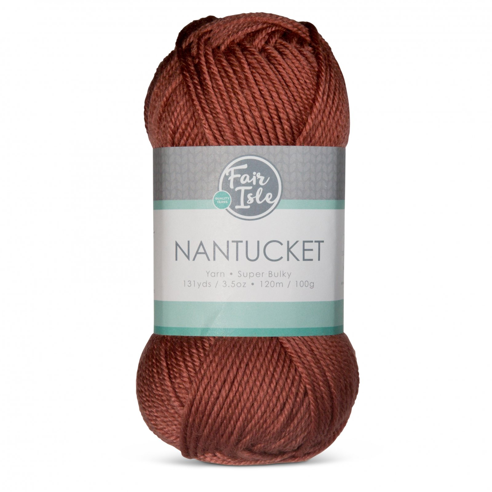 Nantucket Rhubarb