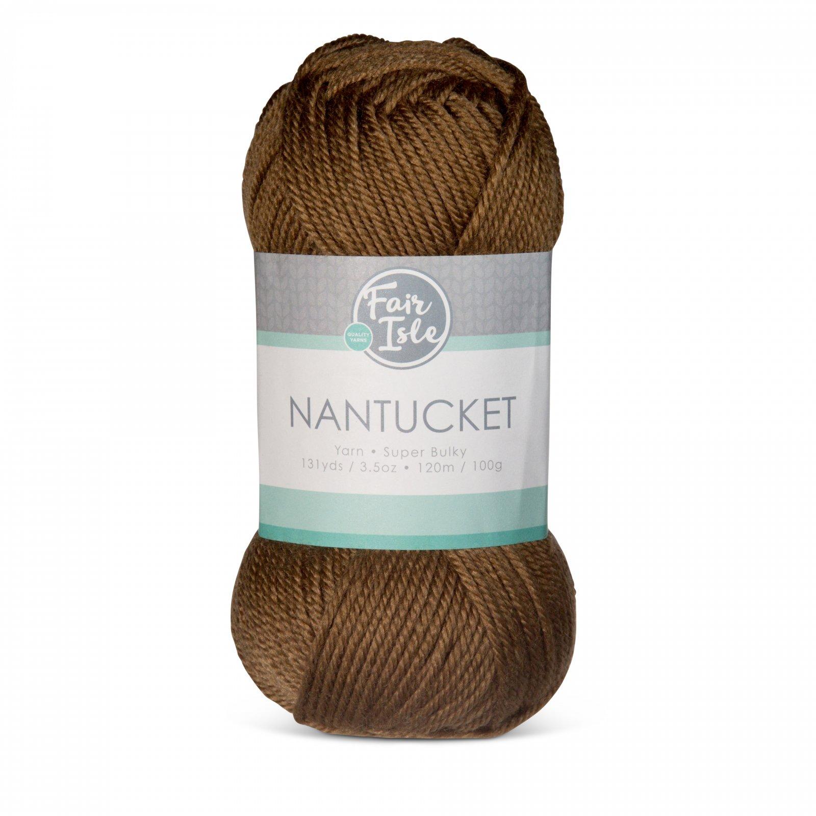 Nantucket Walnut