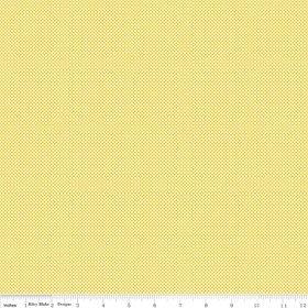 Hope Dots Yellow