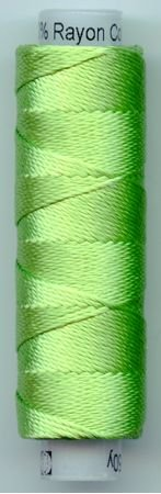Razzle #4151 Parrot Green