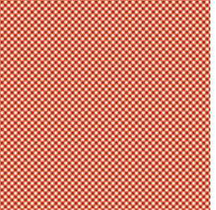 The Magic of Oz Gingham Red