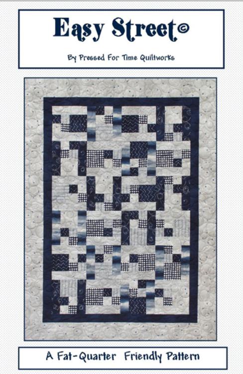 Easy Street pattern