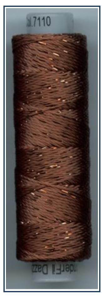 Dazzle #7110 Gingerbread