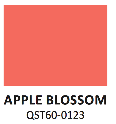 Quilters Select- Perfect Cotton Plus 60 wt. 400 meter -Apple Blossom