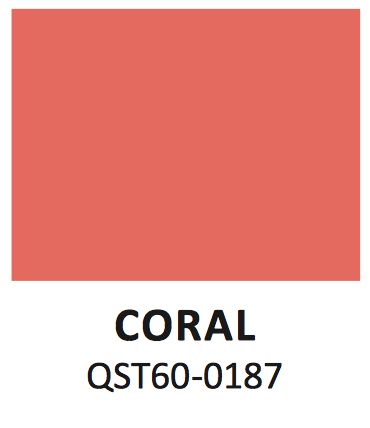 Quilters Select- Perfect Cotton Plus 60 wt. 400 meter -Coral