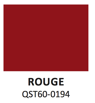 Quilters Select- Perfect Cotton Plus 60 wt. 400 meter -Rouge