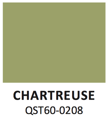 Quilters Select- Perfect Cotton Plus 60 wt. 400 meter -Chartreuse