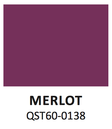 Quilters Select- Perfect Cotton Plus 60 wt. 400 meter -Merlot