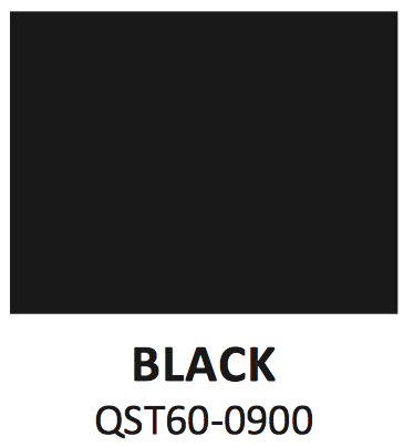 Quilters Select- Perfect Cotton Plus 60 wt. 400 meter -Black