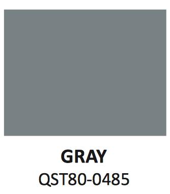 Para-cotton-poly pre-wound class 15 grey