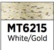 6215 - Spotlite 1000m White/Gold CT