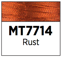 7714 - Spotlite 1000m Rust