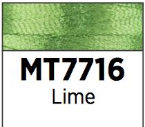 7716 - Spotlite 1000m Lime