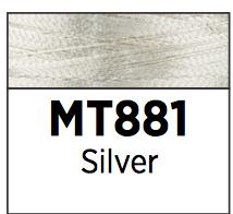 881 - Spotlite 1000m Light Silver