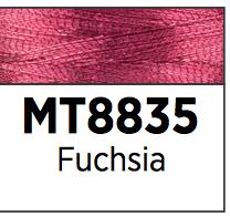 8836 - Spotlite 1000m Fuchsia