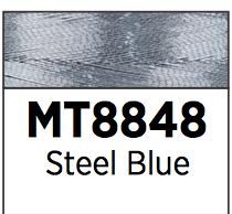 8848 - Spotlite 1000m Steel Blue