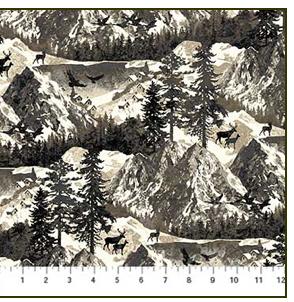 Mountain Wilderness  scenes