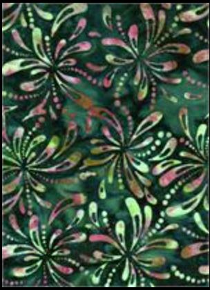 Batik Textiles  4723